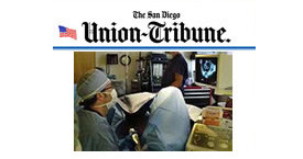 The San Diego Union-Tribune – Infant Formula