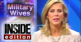 "Inside Edition ""Military Surrogate Moms"""