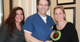 Dr. Smotrich Awarded Physician of the Year 2010 by Surrogate Alternatives, INC