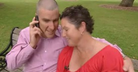 """New Zealand couple – Egg Donation"""