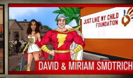 JLMC SUPERHERO VIDEO