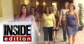 "Inside Edition ""A Surrogate's Embryo Transfer at La Jolla IVF"""