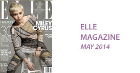 Dr. Smotrich is featured in the May 2014 issue of Elle Magazine in an article on Gestational Surrogacy